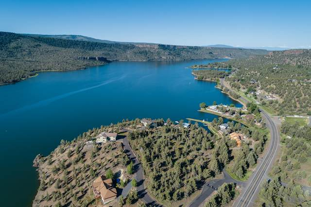 922 NE Shore Line Road, Prineville, OR 97754 (MLS #220107102) :: Coldwell Banker Bain