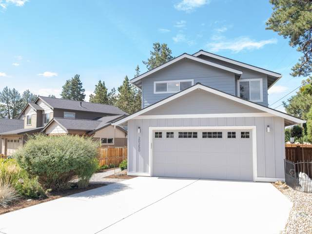 20250 NW Bronze Street, Bend, OR 97703 (MLS #220107105) :: Bend Relo at Fred Real Estate Group