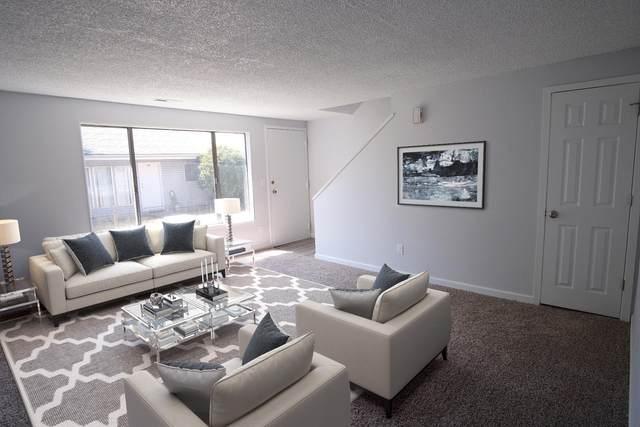2000 Brookhurst #32, Medford, OR 97504 (MLS #220107106) :: Bend Relo at Fred Real Estate Group