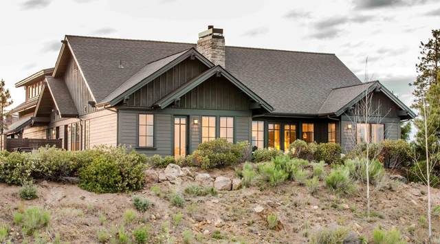 61211 Highlands Court, Bend, OR 97702 (MLS #220107114) :: Bend Relo at Fred Real Estate Group