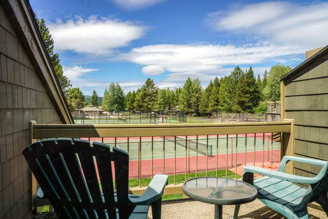 17745-21 Lake Aspen Court, Sunriver, OR 97707 (MLS #220107117) :: Bend Relo at Fred Real Estate Group