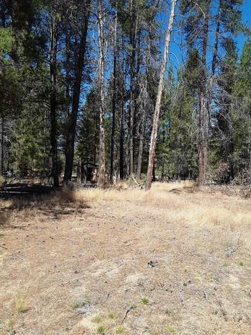 16345 Dyke Road, La Pine, OR 97739 (MLS #220107131) :: Bend Relo at Fred Real Estate Group