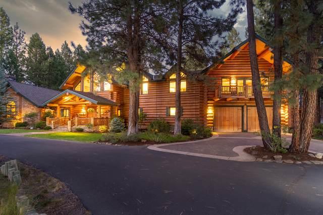 69372 Camp Polk Road, Sisters, OR 97759 (MLS #220107142) :: Bend Homes Now