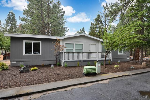 61070 Winter Park Lane, Bend, OR 97702 (MLS #220107147) :: Berkshire Hathaway HomeServices Northwest Real Estate