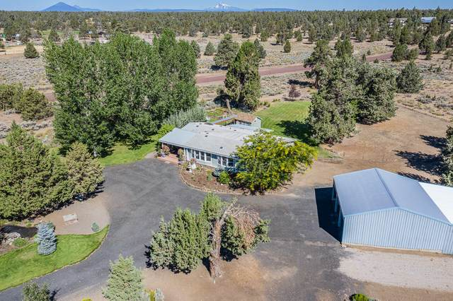 8695 NW Eagle Drive, Redmond, OR 97756 (MLS #220107148) :: The Ladd Group