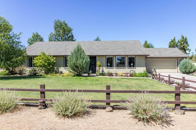 3475 NW 91st Street, Redmond, OR 97756 (MLS #220107161) :: Team Birtola | High Desert Realty
