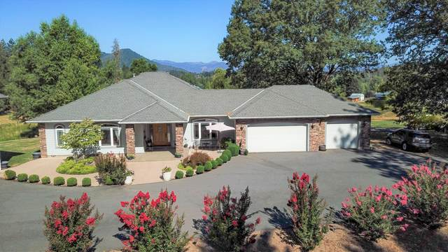 4759 Jerome Prairie Road, Grants Pass, OR 97527 (MLS #220107166) :: Bend Relo at Fred Real Estate Group