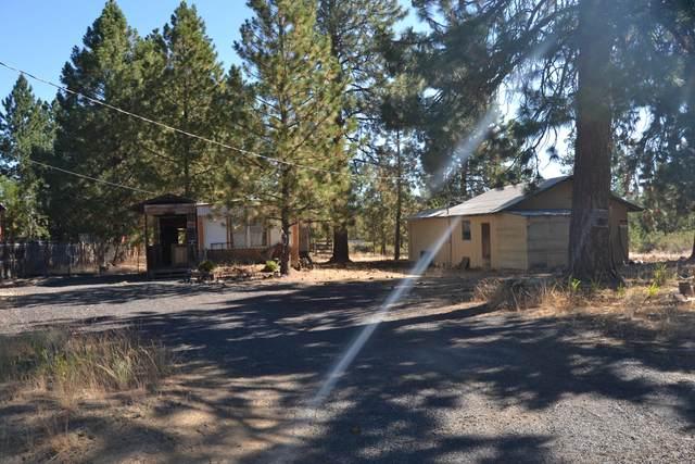 19748 Manzanita Lane, Bend, OR 97702 (MLS #220107175) :: Bend Relo at Fred Real Estate Group