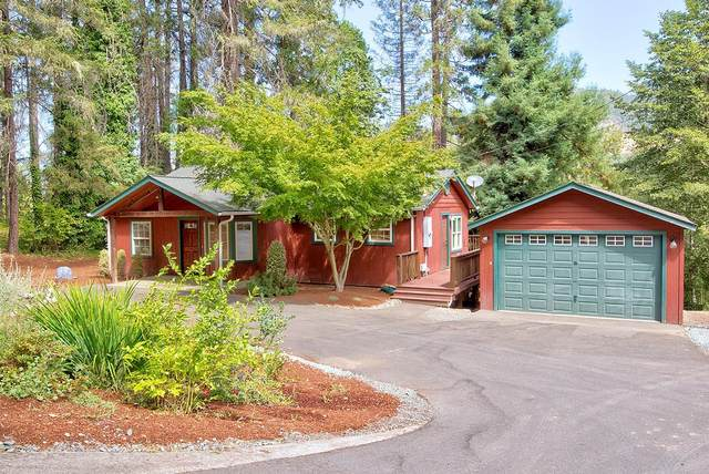 4514 Rogue River Highway, Grants Pass, OR 97527 (MLS #220107180) :: Bend Relo at Fred Real Estate Group