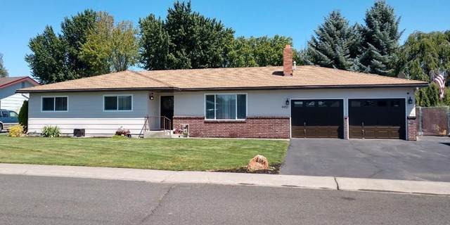 4451 Day Drive, Klamath Falls, OR 97603 (MLS #220107181) :: Team Birtola | High Desert Realty