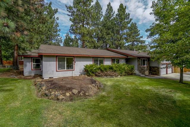 20528 Whitehaven Court, Bend, OR 97702 (MLS #220107187) :: Bend Relo at Fred Real Estate Group