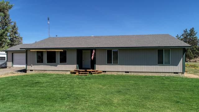 25353 Deer Lane, Bend, OR 97701 (MLS #220107196) :: Bend Relo at Fred Real Estate Group
