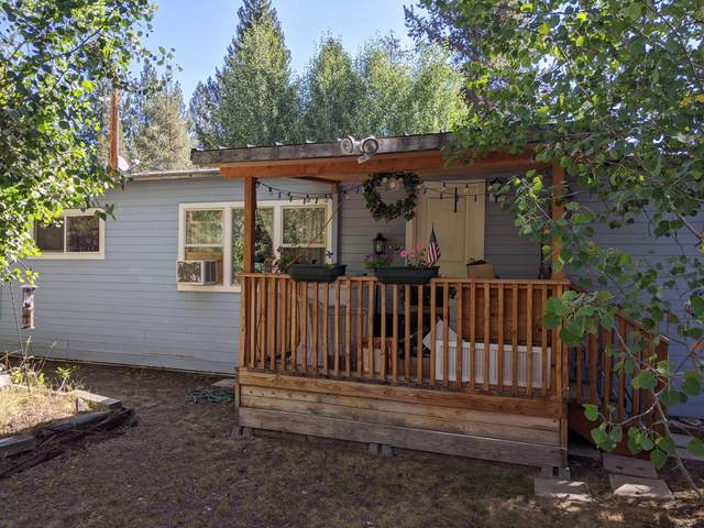 149161 Paul Drive, La Pine, OR 97739 (MLS #220107207) :: Berkshire Hathaway HomeServices Northwest Real Estate