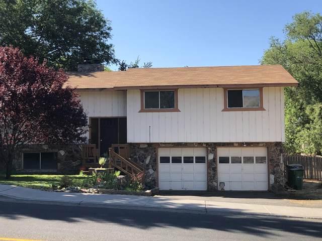5910 Shasta Way, Klamath Falls, OR 97603 (MLS #220107268) :: Coldwell Banker Bain