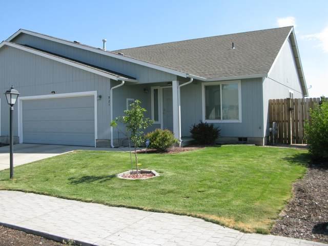 921 SE Kierra Place, Madras, OR 97741 (MLS #220107270) :: Central Oregon Home Pros