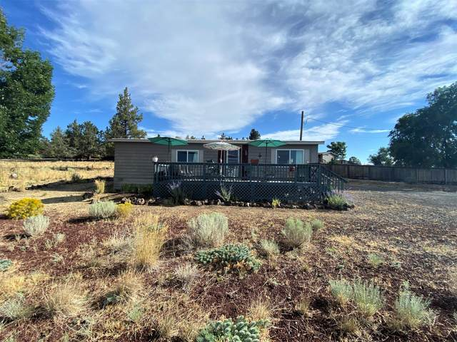 8130 SW Sand Ridge Road, Terrebonne, OR 97760 (MLS #220107281) :: Bend Relo at Fred Real Estate Group
