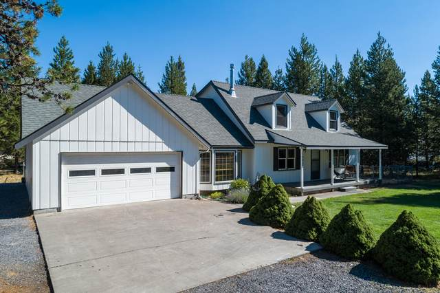 15922 Sunrise Boulevard, La Pine, OR 97739 (MLS #220107313) :: Windermere Central Oregon Real Estate