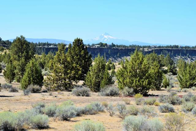 4800 SW Antelope Drive, Terrebonne, OR 97760 (MLS #220107332) :: Central Oregon Home Pros