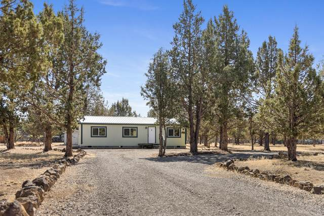 14763 SW Filly Place, Terrebonne, OR 97760 (MLS #220107333) :: Fred Real Estate Group of Central Oregon