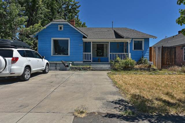 42-44 N Peach Street, Medford, OR 97501 (MLS #220107393) :: Bend Homes Now