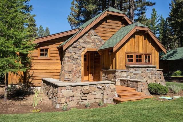 13375 SW Forest Service 1419 Road 26-U4, Camp Sherman, OR 97730 (MLS #220107403) :: Fred Real Estate Group of Central Oregon