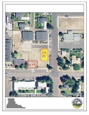 325 N Fir Street, Sisters, OR 97759 (MLS #220107436) :: Coldwell Banker Bain