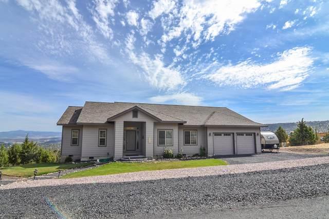 7314 SE Night Hawk Court, Prineville, OR 97754 (MLS #220107437) :: Windermere Central Oregon Real Estate
