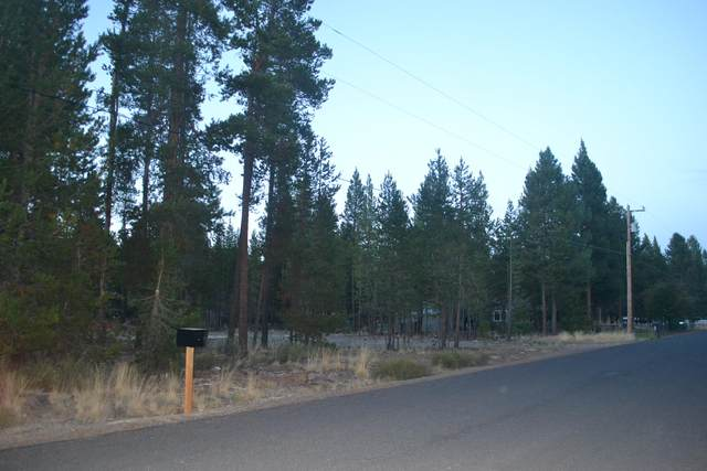 16158 North Drive, La Pine, OR 97739 (MLS #220107460) :: The Ladd Group