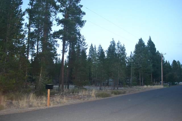 16158 North Drive, La Pine, OR 97739 (MLS #220107460) :: Coldwell Banker Bain