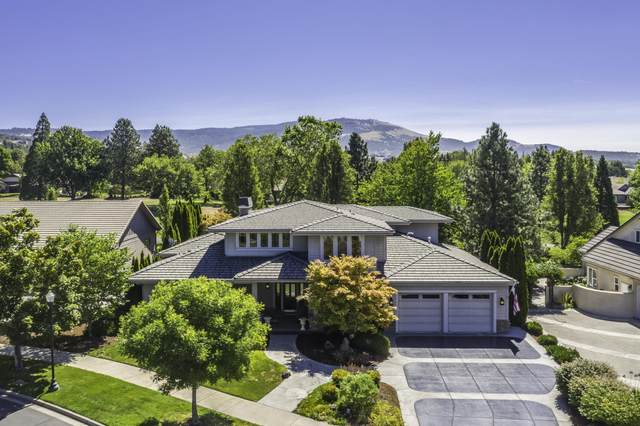 279 Island Pointe Drive, Medford, OR 97504 (MLS #220107465) :: FORD REAL ESTATE