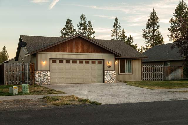 16477 Riley Drive, La Pine, OR 97739 (MLS #220107491) :: Team Birtola | High Desert Realty