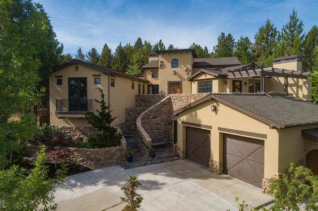 3435 NW Denali Lane, Bend, OR 97703 (MLS #220107516) :: Fred Real Estate Group of Central Oregon