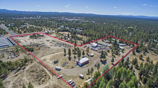 16528 Sly Drive, La Pine, OR 97739 (MLS #220107571) :: Team Birtola | High Desert Realty