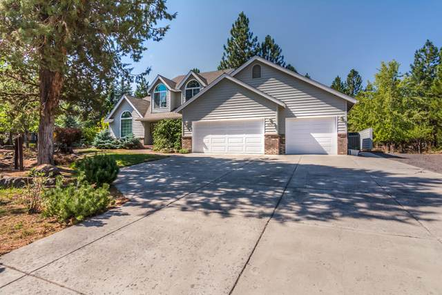 3751 NW Summerfield, Bend, OR 97703 (MLS #220107575) :: Windermere Central Oregon Real Estate