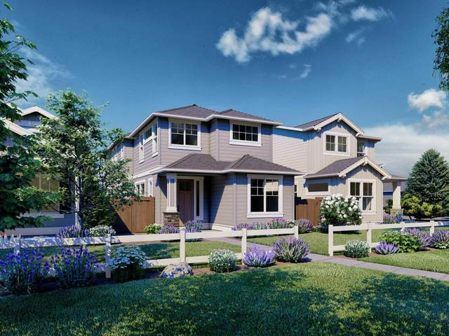 3743-Lot 98 SW Coyote Place, Redmond, OR 97756 (MLS #220107601) :: Coldwell Banker Bain