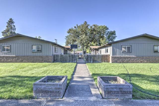 834 W 2nd Street, Medford, OR 97501 (MLS #220107612) :: The Payson Group