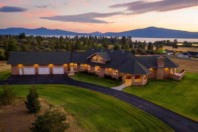 2914 Running Deer Lane, Chiloquin, OR 97624 (MLS #220107614) :: Bend Relo at Fred Real Estate Group