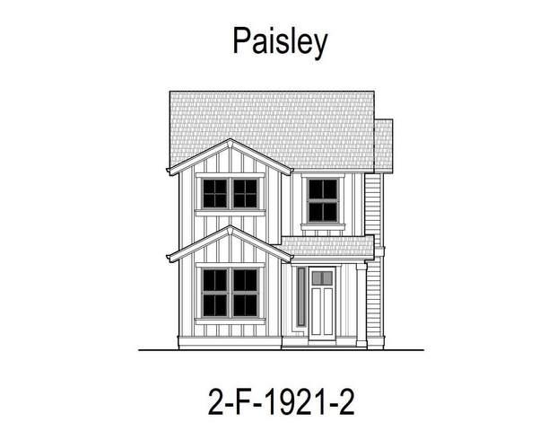 3777-Lot 96 SW Coyote Place, Redmond, OR 97756 (MLS #220107633) :: Windermere Central Oregon Real Estate