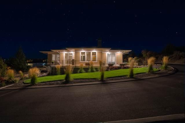 444 SE Wildflower Drive, Madras, OR 97741 (MLS #220107635) :: Windermere Central Oregon Real Estate