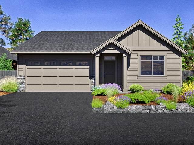 51932--Lot 137 Settler Drive, La Pine, OR 97739 (MLS #220107663) :: Vianet Realty