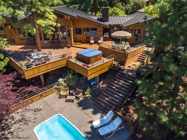 2020 NW Glassow Drive, Bend, OR 97703 (MLS #220107692) :: Team Birtola | High Desert Realty