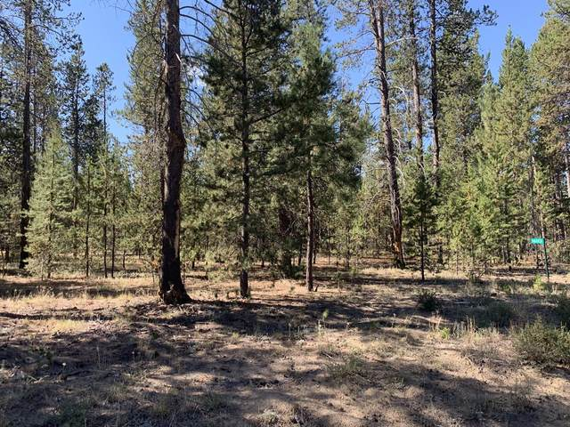 16113 Sparks Drive, La Pine, OR 97739 (MLS #220107707) :: Rutledge Property Group