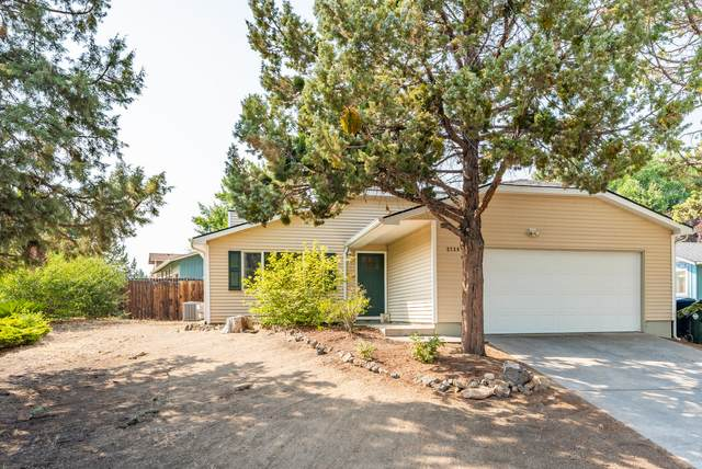 2739 NE Cordata Drive, Bend, OR 97701 (MLS #220107721) :: Bend Homes Now