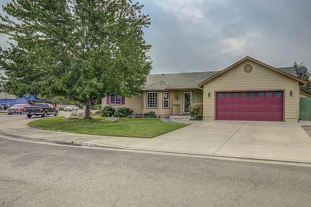 208 Jared Court, Phoenix, OR 97535 (MLS #220107722) :: Rutledge Property Group