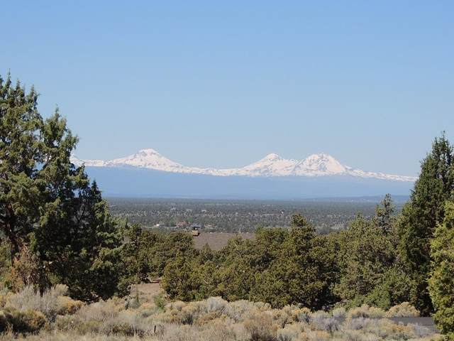 Lot 87 SW Caballo Court, Powell Butte, OR 97753 (MLS #220107755) :: Bend Relo at Fred Real Estate Group