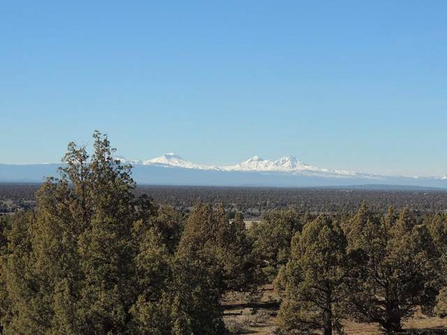 Lot 686 SW Starview Drive, Powell Butte, OR 97753 (MLS #220107757) :: Bend Relo at Fred Real Estate Group