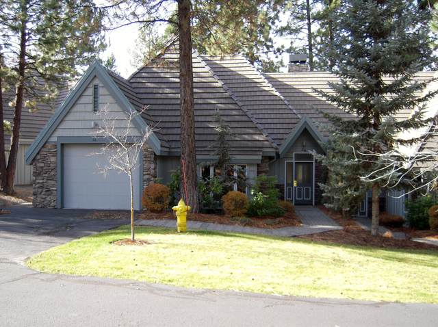 57046 Peppermill Circle 26-B, Sunriver, OR 97707 (MLS #220107758) :: Berkshire Hathaway HomeServices Northwest Real Estate