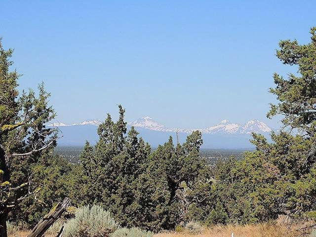 Lot 82 SW Vaqueros Way, Powell Butte, OR 97753 (MLS #220107768) :: Fred Real Estate Group of Central Oregon