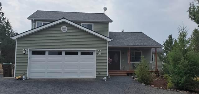 4523 SE Tillamook Loop, Prineville, OR 97754 (MLS #220107781) :: Bend Homes Now