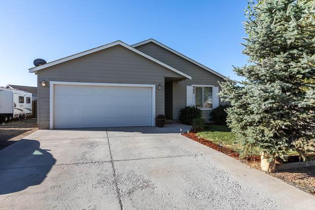 546 A Street, Culver, OR 97734 (MLS #220107872) :: Berkshire Hathaway HomeServices Northwest Real Estate